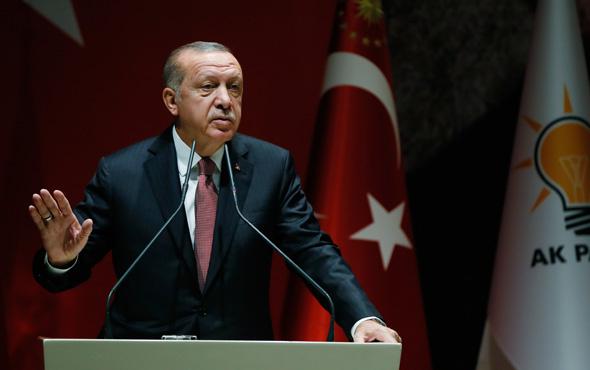 Erdoğan: Bize Münbiç'te fazla iş bırakmayacaklar