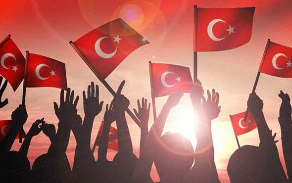 7'den 77'ye Cumhuriyet Bayramı coşkusu! İşte o fotoğraflar...