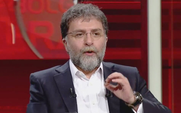 Ahmet Hakan Fatih Tezcan'a ateş püskürdü! Bu alçakça...