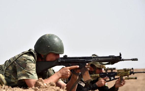 TSK'dan yeni açıklama PKK'ya bir darbe daha