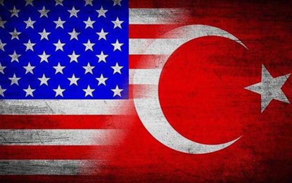 Türkiye tepki göstermişti: ABD'den flaş cevap!