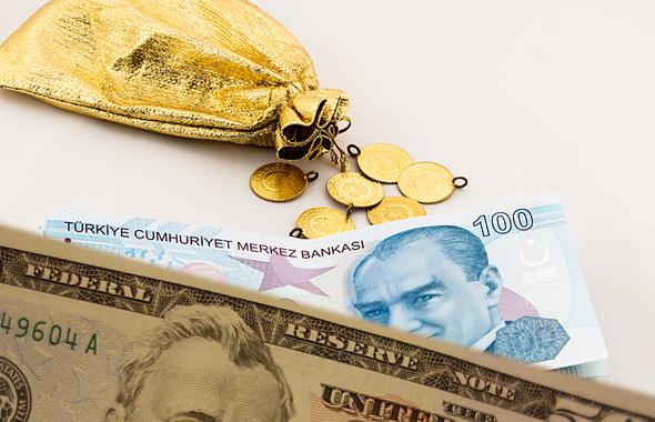ABD verilerini altın takmadı! Gram ve çeyrek altının son fiyatı