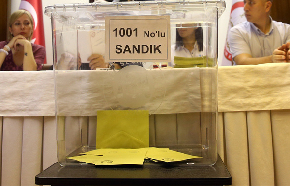 Son seçim anket sonuçları AK Parti şaşırtacak