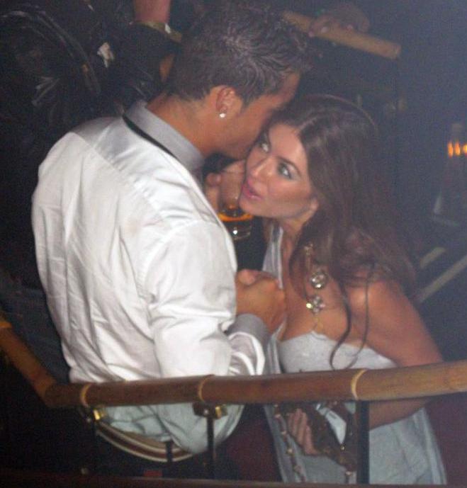 Ronaldo köşeye sıkıştı tecavüzün belgesi ortaya çıktı
