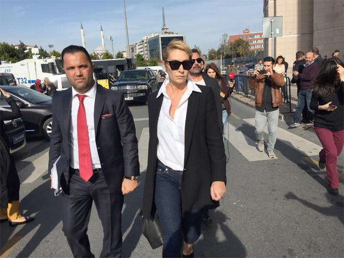 Sıla'nın dayak görüntüleri çıktı Ahmet Kural kafasını duvarlara vurmuş