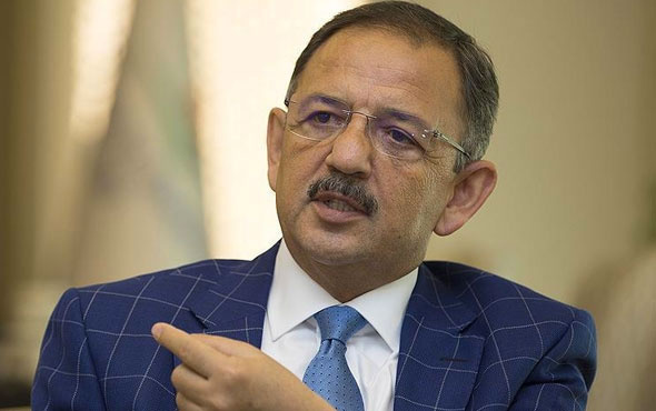 Flaş iddia! AK Parti'nin Ankara adayı Mehmet Özhaseki