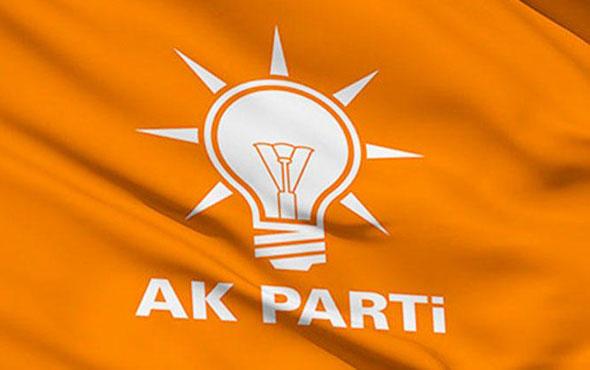 AK Parti'de belediye başkanlarına 3 dönem şartı! Erdoğan açıkladı