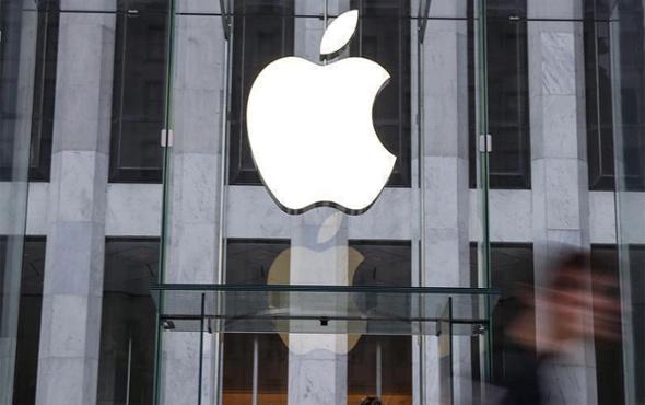 Apple 30 yıllık emeğini kaybetti