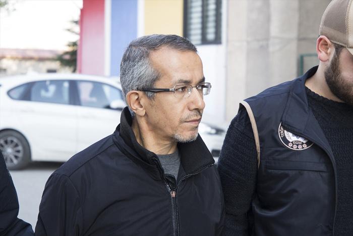 Ferhat Sarıkaya hakkındaki FETÖ soruşturması tamamlandı