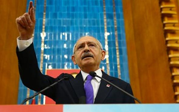 CHP'nin İstanbul formülü belli oldu!