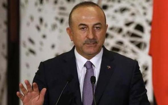 FETÖ'den kaç kişinin iadesi istendi? Bakanı Çavuşoğlu sayı verdi!