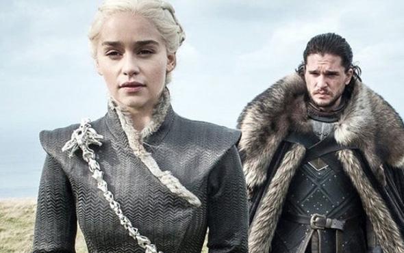 Game of Thrones 8. final sezonu ne zaman başlıyor? Merakla beklenen yayın tarihi açıklandı