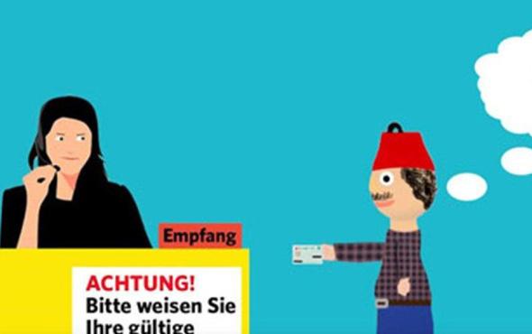 Avusturya'da aşırı sağcı FPÖ'den ırkçı paylaşım