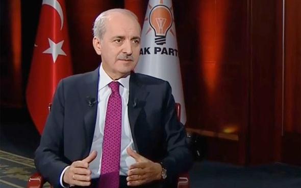 AK Parti'den '3 dönem kuralı' ile ilgili yeni açıklama