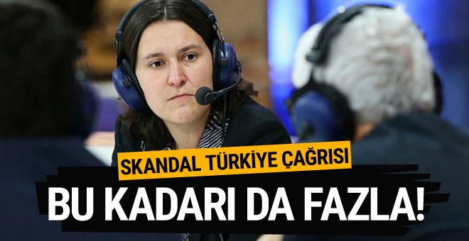 AP'den skandal Türkiye çağrısı!
