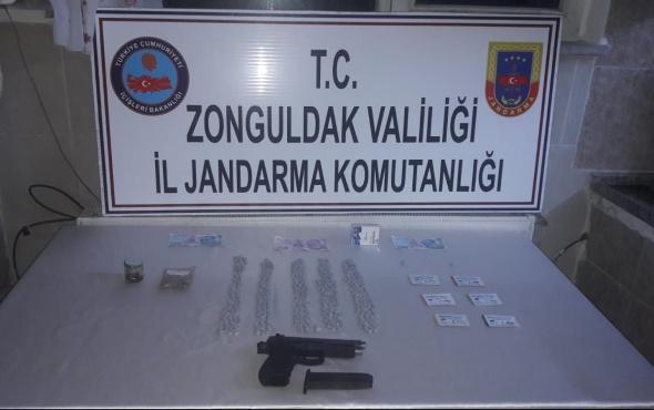 Uyuşturucudan gözaltına alınan okul müdürü hakkında yeni gelişme!