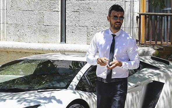 Kenan Sofuoğlu'ndan 'Spor Bakanı olacak' iddialarına yanıt