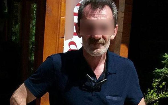 Kantin işletmecisi 9 yaşındaki öğrenciyi taciz etti