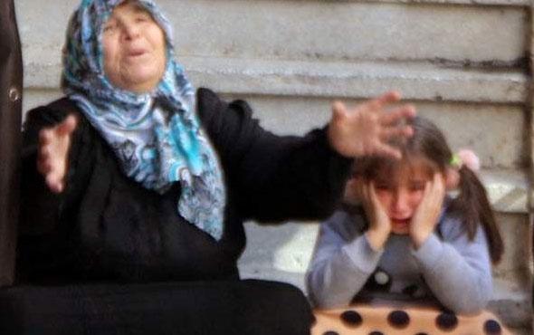 Kayseri'de 7 yaşındaki çocuk kanalizasyona düştü