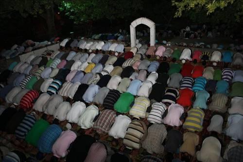 Mevlid Kandili ibadetleri neler yapılır  namazı ve özel duası