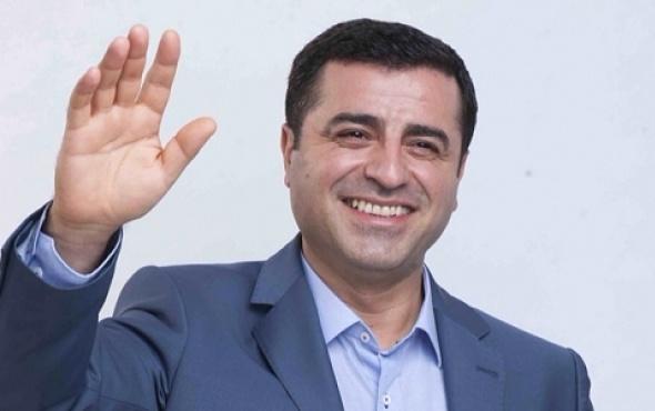 Selahattin Demirtaş Diyarbakır'dan aday olacak iddiası!
