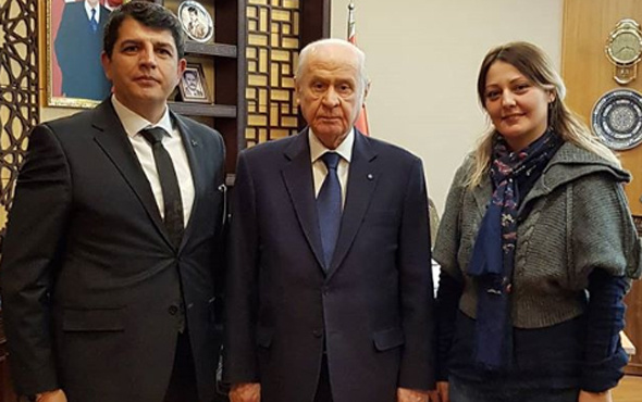 MHP Niğde belediye başkan adayı kim oldu?