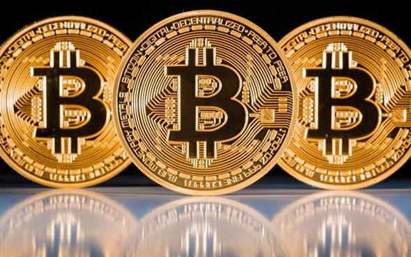 Bitcoin'de erime sürüyor! Yılın en düşüğünde