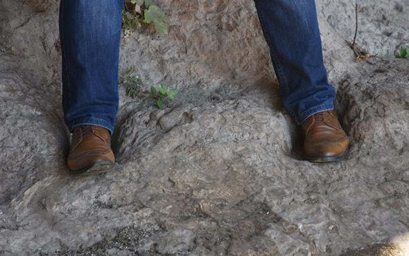 Adıyaman'da köylülerin bulduğu mağara şaşırttı