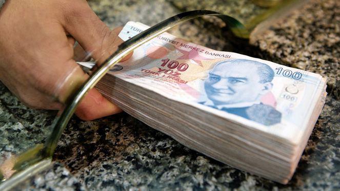 Ocak'ta memur maaşları ne kadar olacak işte zamlı memur maaşları...