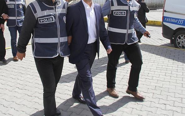 FETÖ'nün 'Peru sorumlusu'na 10 yıl hapis cezası