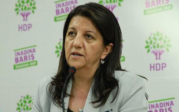 Pervin Buldan'dan AİHM'in Demirtaş kararına yorum!