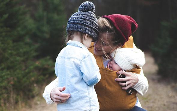 Kanıtlandı: İlgi görmeyen çocuğun beyni küçülüyor!