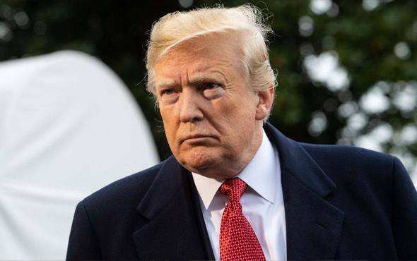 Trump'tan itiraf gibi Cemal Kaşıkçı açıklaması