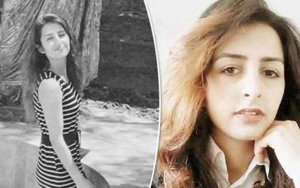 Göreve başlamak için yola çıkan genç kız kazada öldü