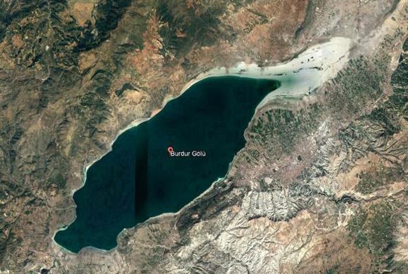 Göller Bölgesi tarih oluyor Artık kitaplarda bile yer almayacak
