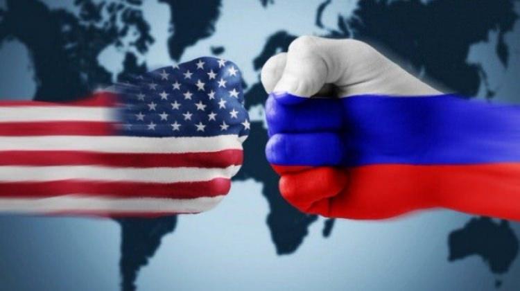ABD'den Rusya'ya şok suçlama terör yaptırımı