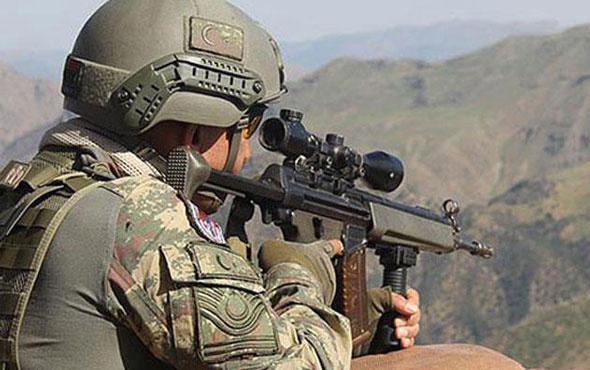 Hakkari'de 7 askerimizin şehit olduğu patlamayla ilgili rapor yayınladı