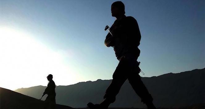 Milli Savunma Bakanlığı duyurdu: Etkisiz hale getirildiler!
