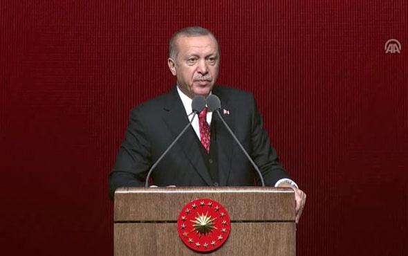 Cumhurbaşkanı Erdoğan'dan iki il için özel talimat