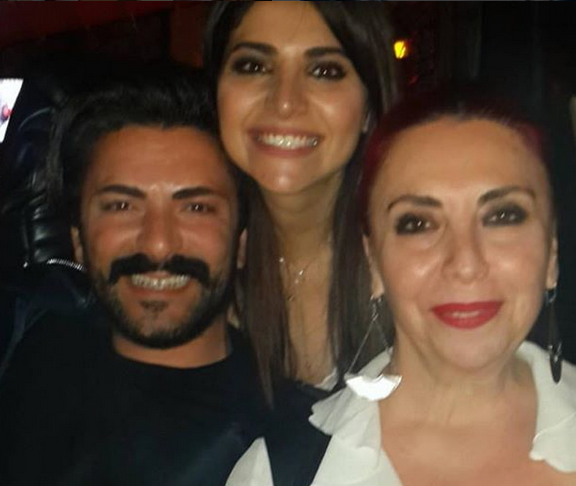 Yeni Gelin'de 25 yaş farkı bulunan Sema Keçik ve Halil İbrahim Kurum aşkı son buldu