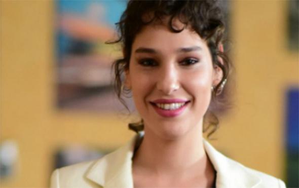 Eylül Su Sapan Kimdir Sevgilisi Kim (İstanbullu Gelin Özgür)