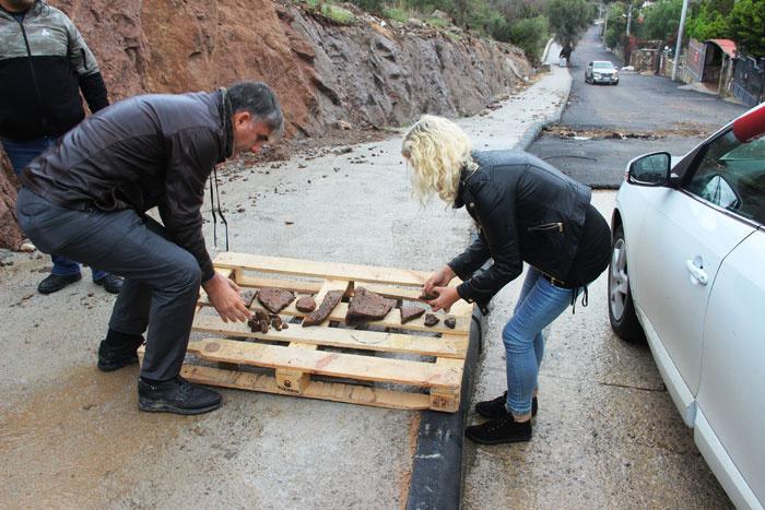 Bodrum'daki sel faciası ortaya çıkardı gözlerine inanamadılar