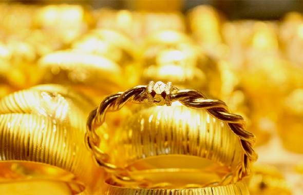 Bankalardaki altın hesapları 40 milyar liraya dayandı