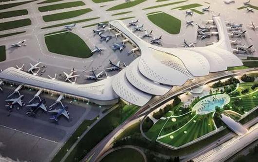 İstanbul Havalimanı için karalama kampanyası