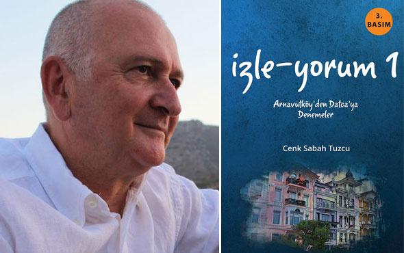 Cenk Sabah Tuzcu, 'İzle-yorum 1' ile yüreklere dokunuyor