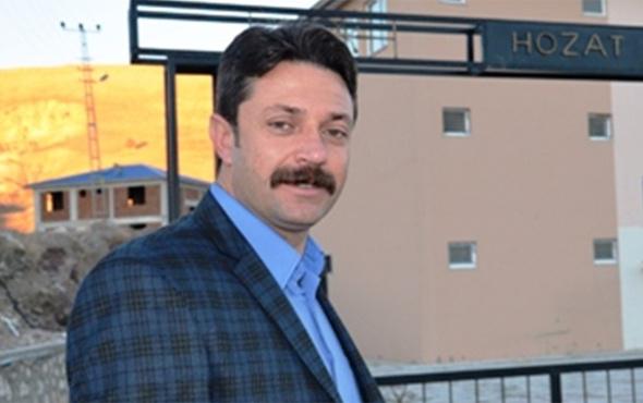 İzmir Konak'a Hozatlı başkan talip