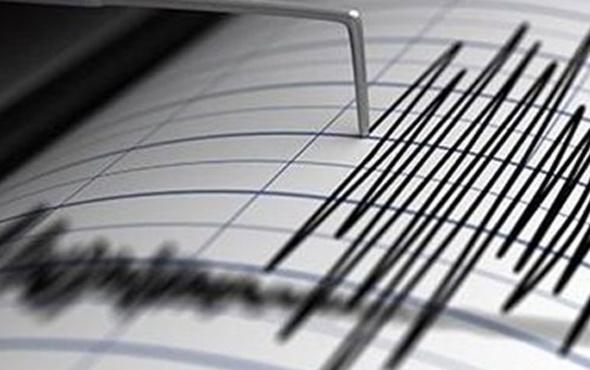 Ankara'da deprem! Kaç şiddetinde oldu?