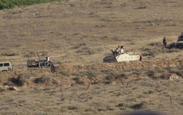 Suriye'den Türkiye'ye ateş açıldı! Sınırda sıcak saatler