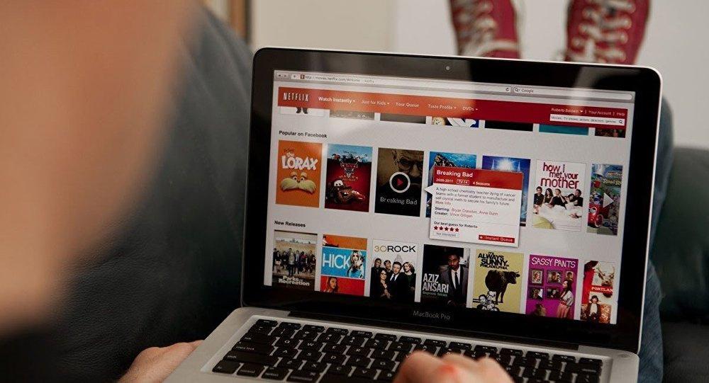 Netflixte gizli kategoriler bulmayı sağlayan Chrome eklentisi geldi 8