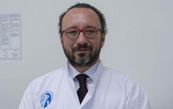 Hastalardan 20 bin lira 'bıçak parası' alan profesör tutuklandı